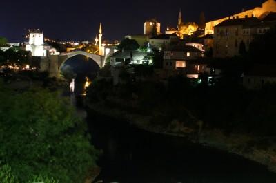 La Bosnia nel cuore.