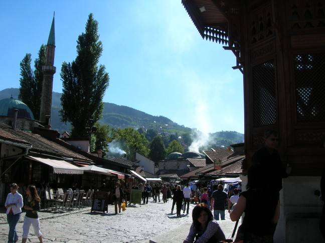 Ride in Bosnia-Erzegovina: dal 22 al 29 giugno 2013
