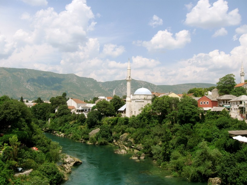 Turismo rurale in Bosnia-Erzegovina