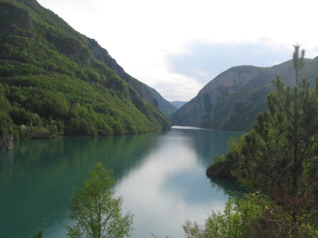 Appunti di una free lance tra Serbia e Bosnia