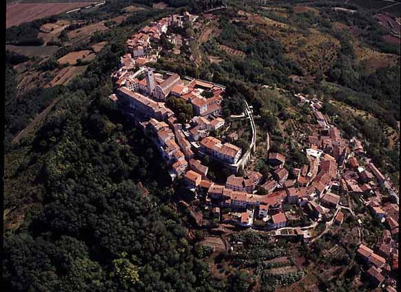 Istria, sapori d'autunno. 8-10 novembre 2013