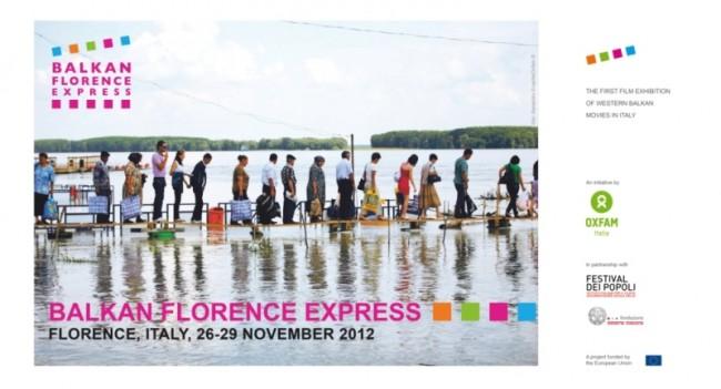 Il cinema dei Balcani torna a Firenze: al via la seconda edizione del Balkan Florence Express