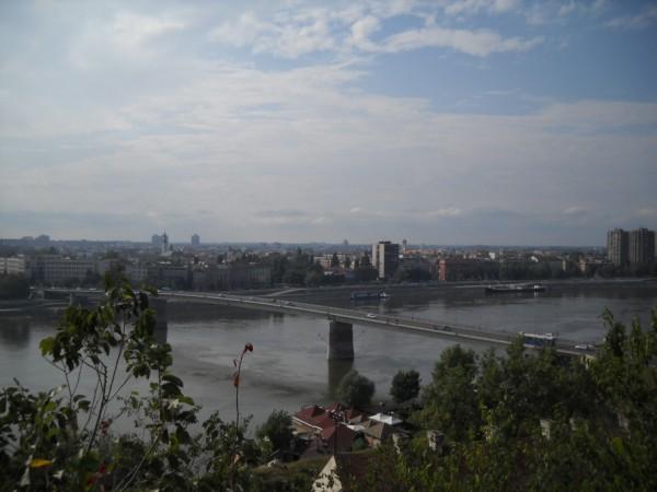 Pasqua in Serbia, 17-21 aprile 2014