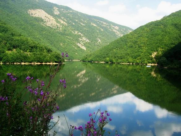 Macedonia…in punta di piedi