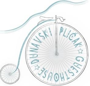 Dunavski plićak: un ostello bike-friendly