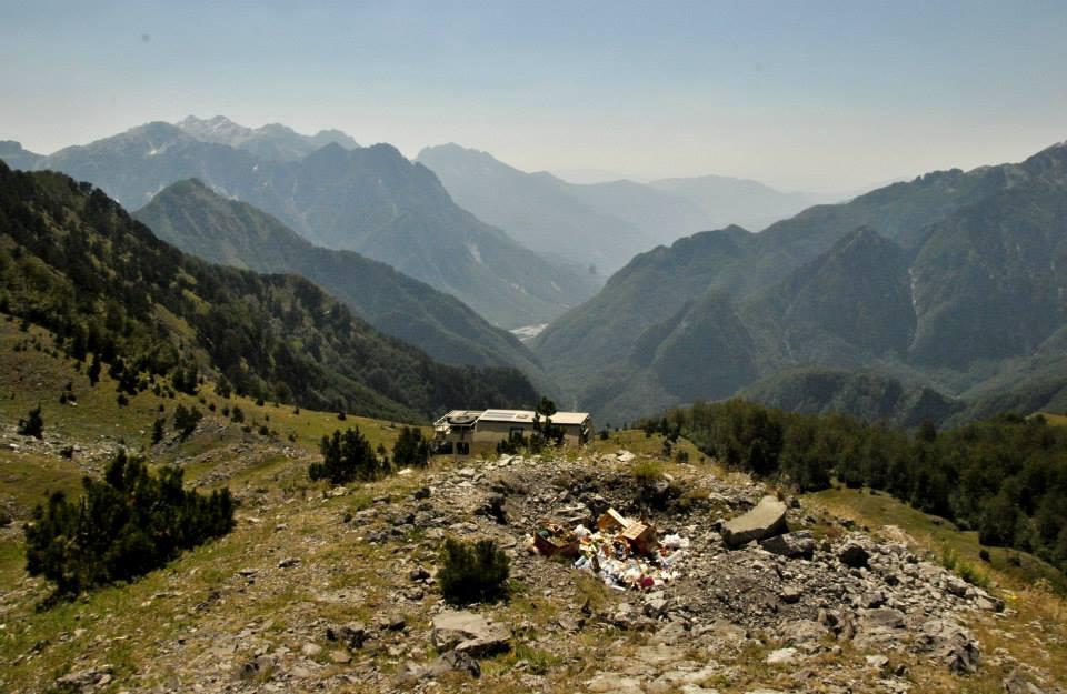 I Balcani: l'Occidente incontra l'Oriente