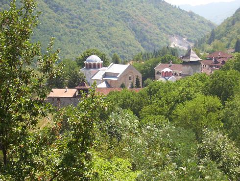 Ride in Serbia: dal 7 al 13 settembre 2014