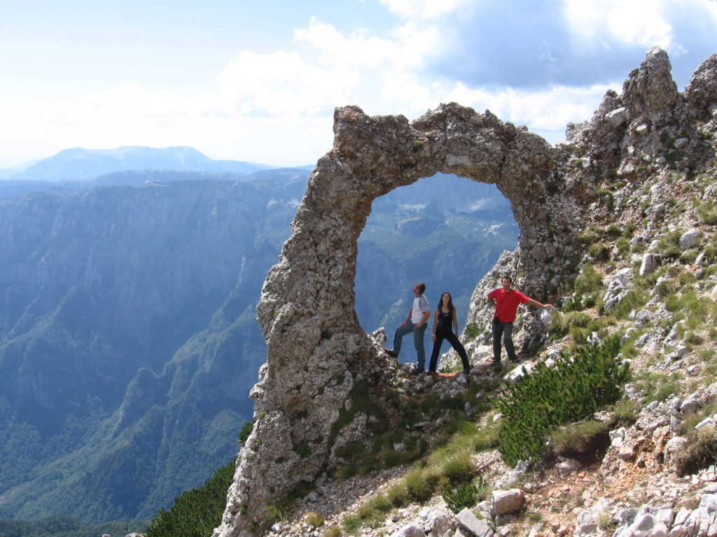 Trekking in Bosnia. 17 – 24 agosto