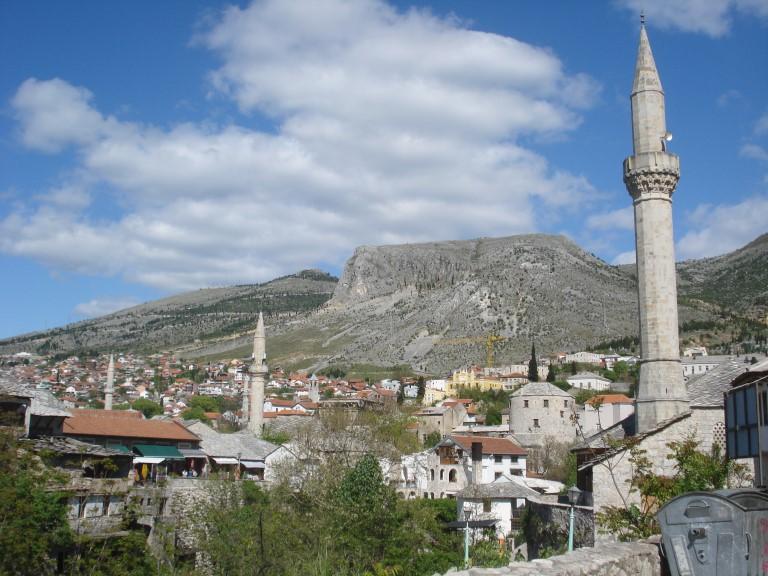 Frammenti dal viaggio verso la Bosnia-Erzegovina