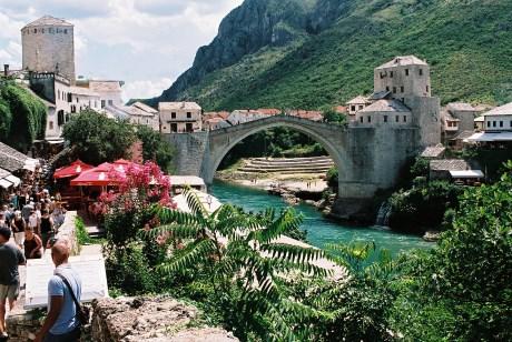 """Dubrovnik-Sarajevo: in bici dalla costa mediterranea alla """"Gerusalemme d'Europa"""". Dal 6 al 13 settembre"""