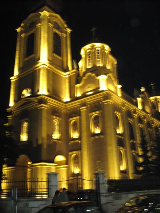 Capodanno a Sarajevo: dal 29 dicembre 2014 al 3 gennaio 2015