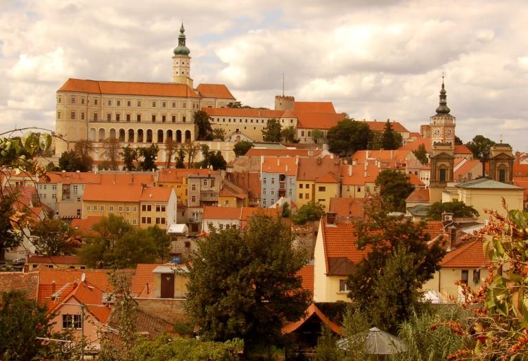 Le vie del vino della Mitteleuropa