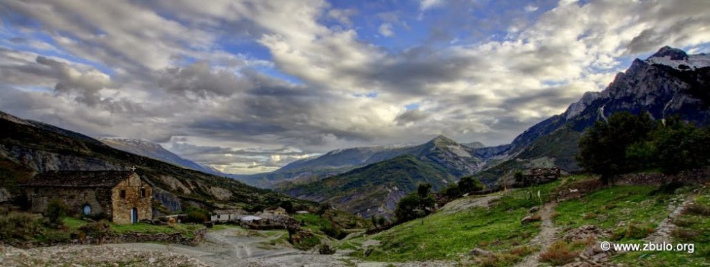 Trekking Southern highlands – Albania
