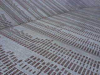 Srebrenica 8372… 11 luglio 1995 – 11  luglio 2015. Per non dimenticare