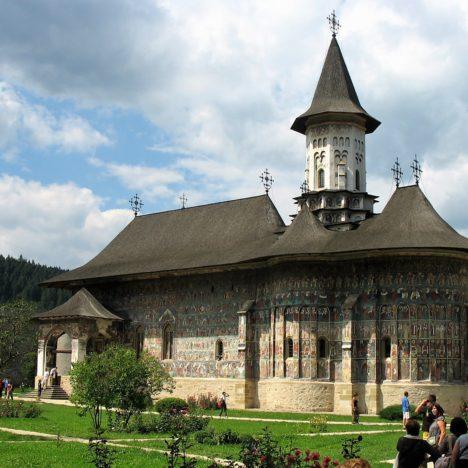 In Serbia fra tradizione, fede e mito. Prima parte