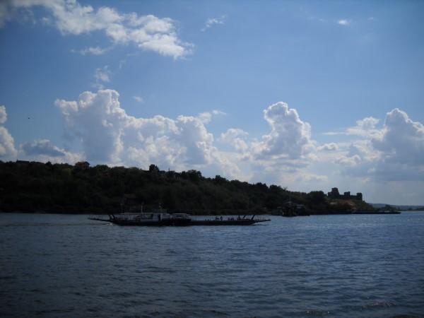 Navigando lungo i sapori del Danubio serbo. Dal 29 luglio al 5 agosto