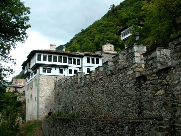Macedonia, un piccolo paese custode di grandi tesori. Dal 15 al 22 luglio