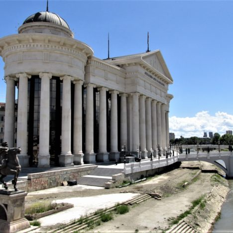 I Friulani di Greci