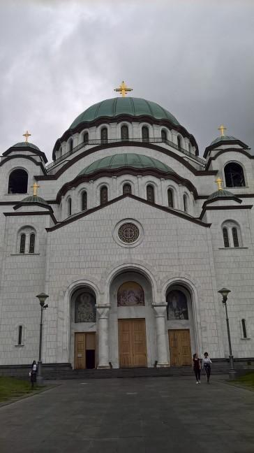 In Serbia tra tradizione, fede e mito. Seconda parte