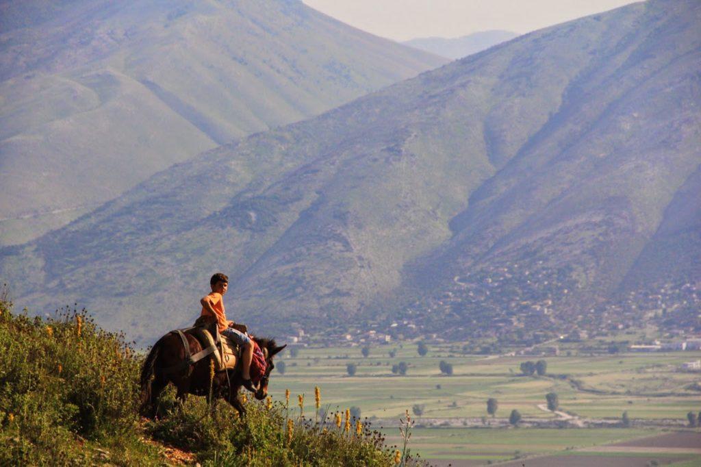 Un ecomuseo nella valle del fiume Ibar