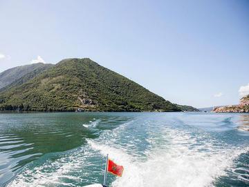 Mare Corto: da un arsenale ai super yacht