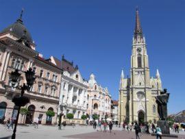 Vukovar, il Danubio e oltre… Dal 15 al 19 novembre