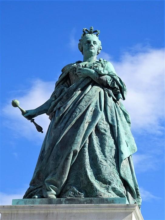 """A Vienna per la mostra """"Maria Teresa: stratega, madre, riformatrice"""". Dal 23 al 26 novembre"""