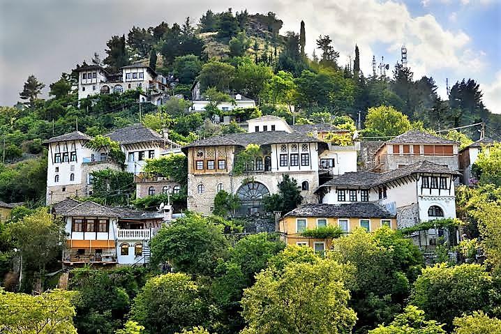 ALBANIA, QUANDO L'ADRIATICO UNISCE MAGGIO 2018