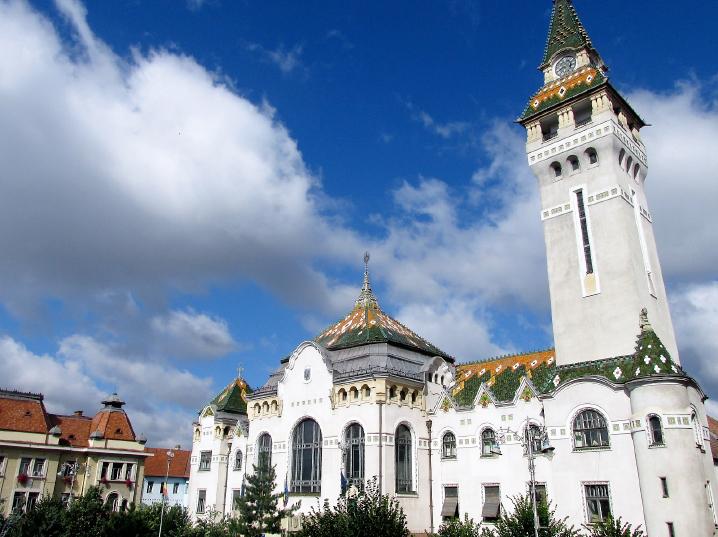 ROMANIA, LA PICCOLA EUROPA