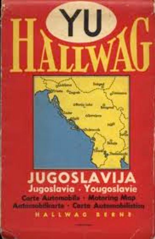 100 VOLTE JUGOSLAVIA