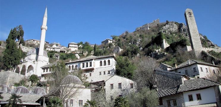 Capodanno a Sarajevo 2019-2020