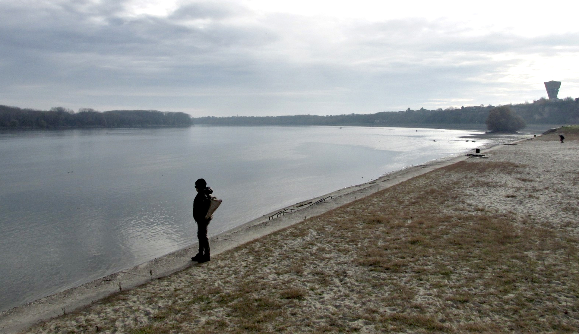 Vukovar, ll Danubio e la terra Magiara