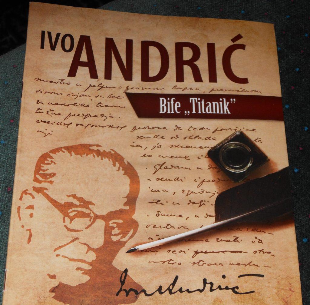 Rileggere Andrić per capire la Shoah nei Balcani