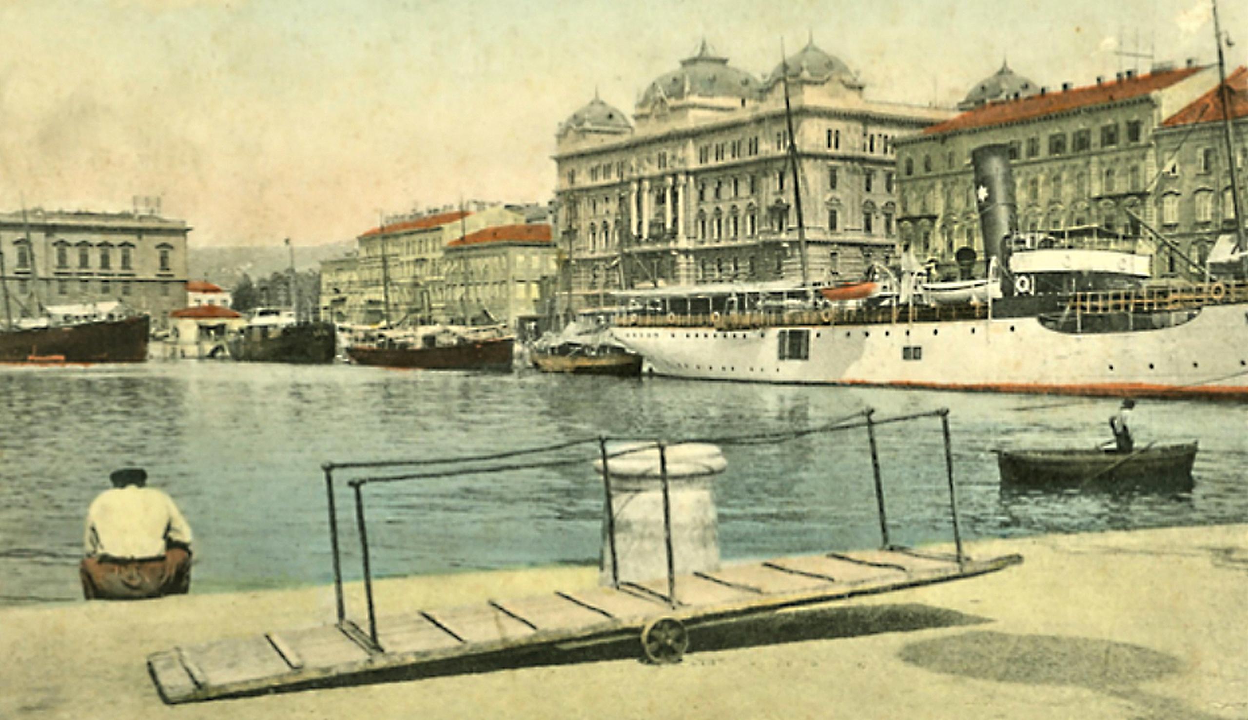Viaggiare la Frontiera. Trieste e Gorizia