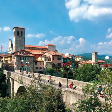 L'Italia e i Balcani. In Trentino con lo sguardo ad Est