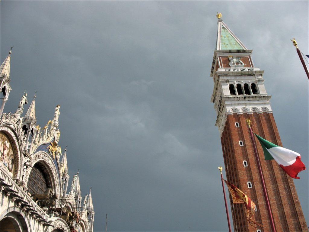 Viaggiare l'Italia - Venezia